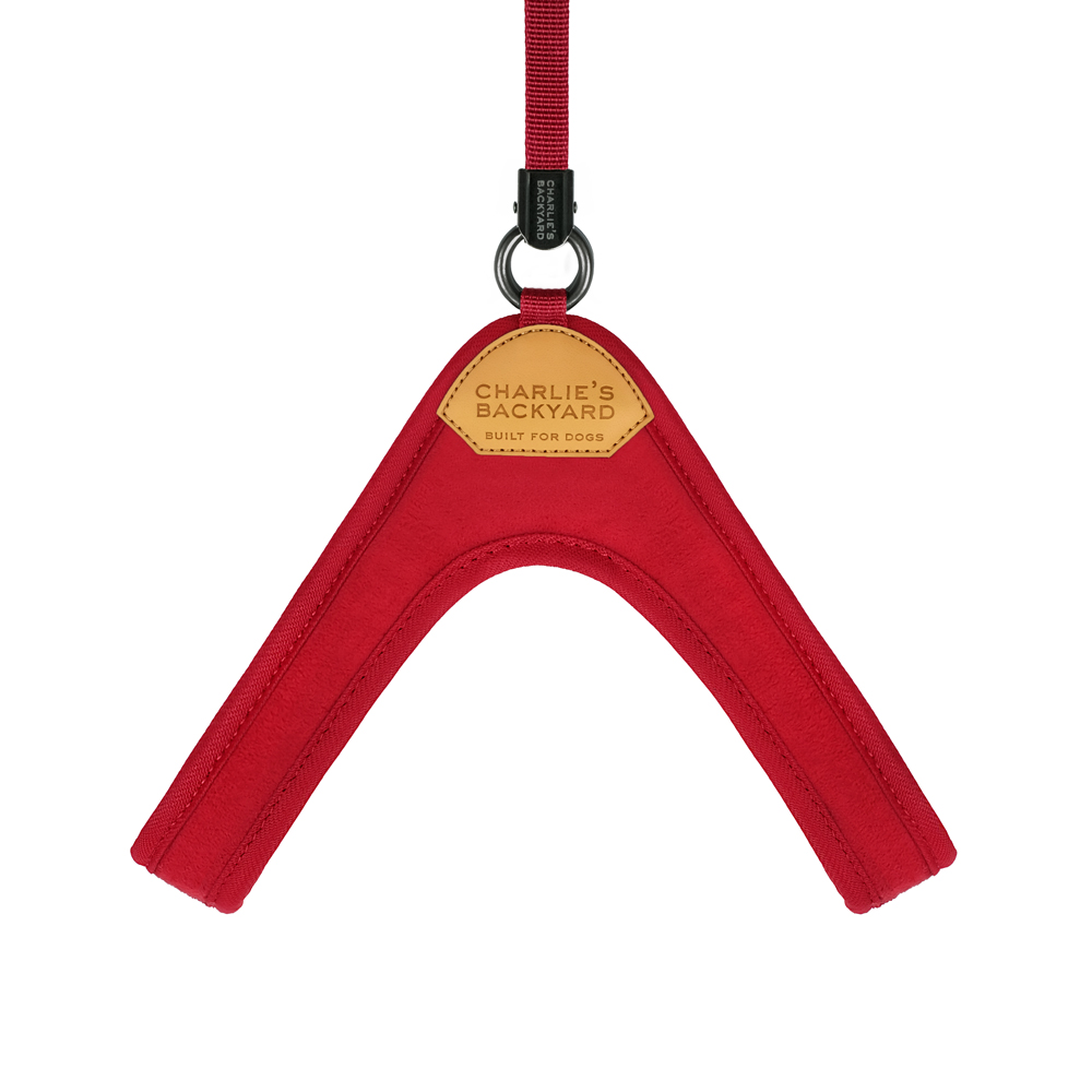 EASY HARNESS / RED