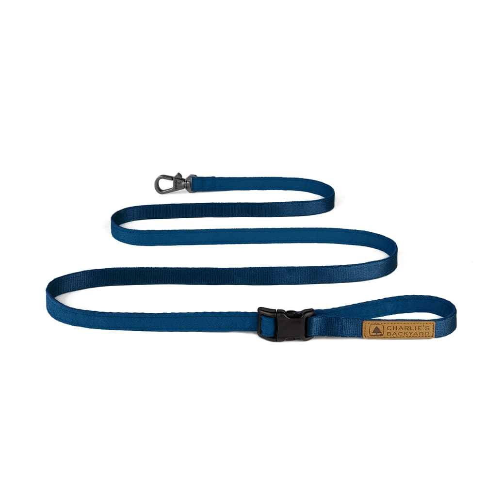 EASY LEASH / NAVY