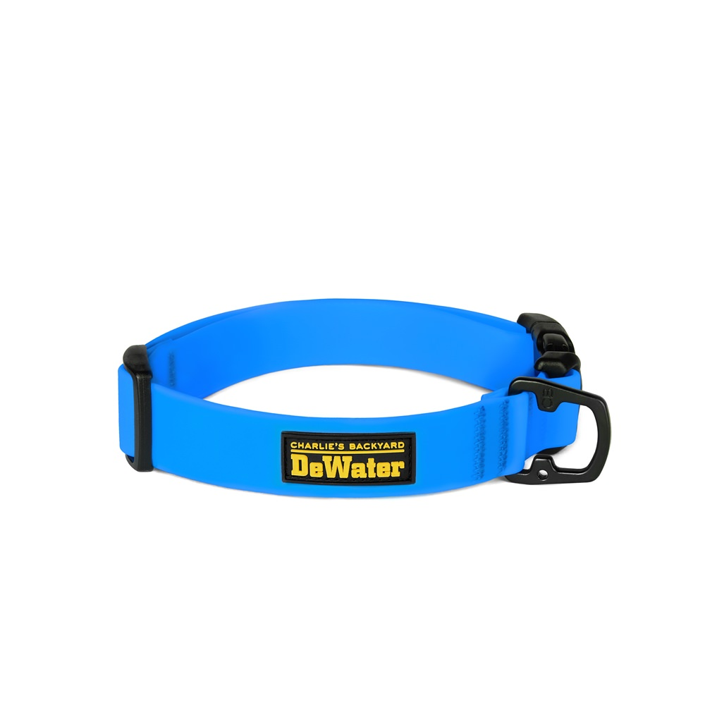 DeWater COLLAR / BLUE