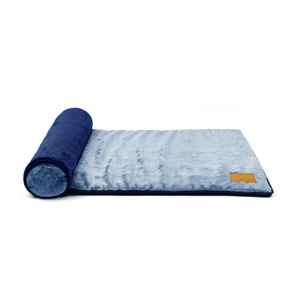 COMFYREST MEMORY FOAM BED / NAVY