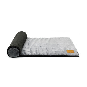 COMFYREST MEMORY FOAM BED / GREY