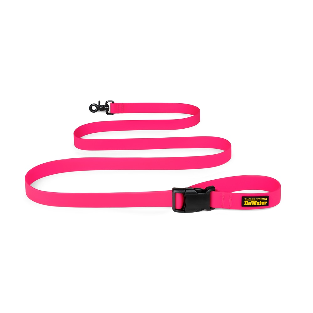 DeWater LEASH / PINK