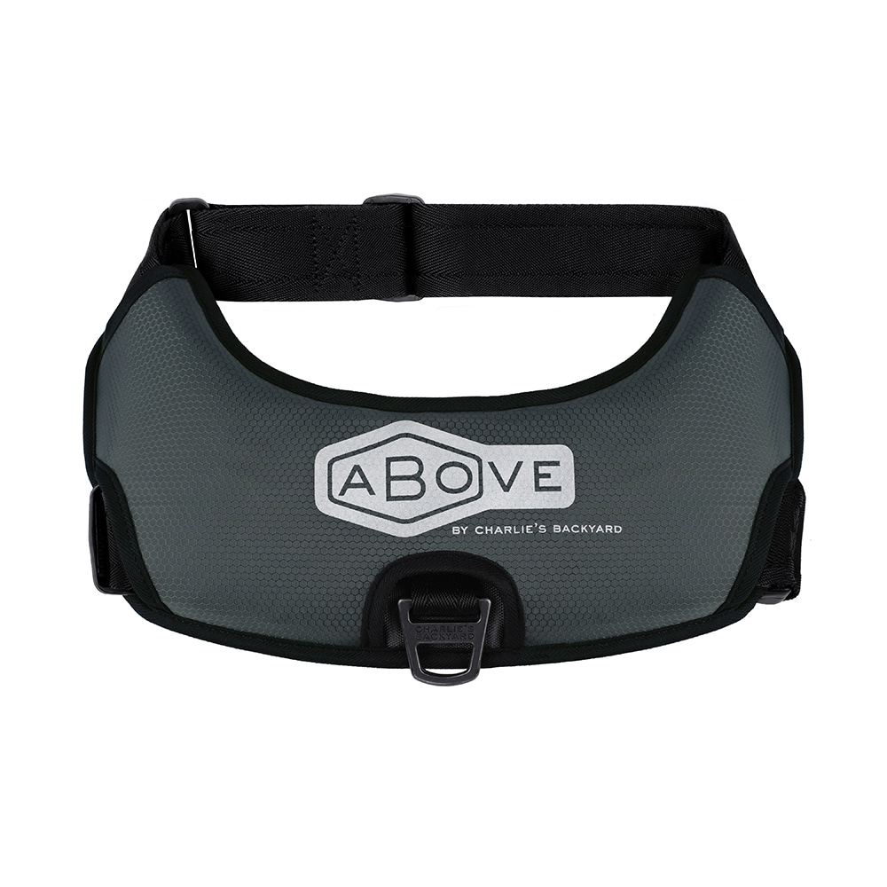 ABOVE HARNESS LITE / GRAY