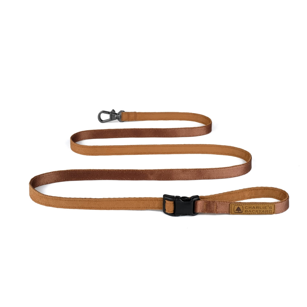 EASY LEASH / BROWN